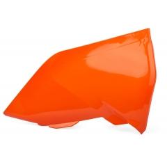 Airbox covers POLISPORT orange KTM 16