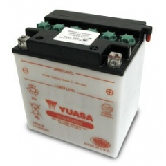 Akumuliatorius YUASA YB30L-B