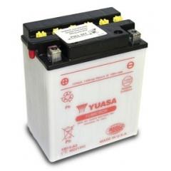 Akumuliatorius YUASA YB14-A2