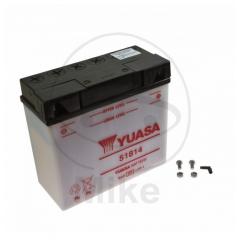 Akumuliatorius YUASA 51814