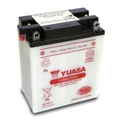 Akumuliatorius YUASA YB12A-A