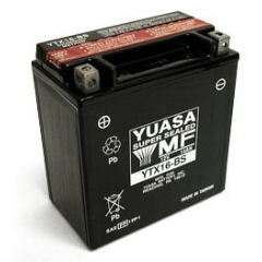 Akumuliatorius YUASA YTX16-BS