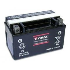 Akumuliatorius YUASA YTX7A-BS