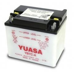 Akumuliatorius YUASA YB7C-A