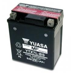 Akumuliatorius YUASA YTX7L-BS