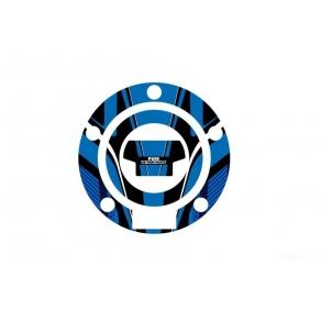 Bako kamščio lipdukas PUIG RADIKAL , mėlynos spalvos