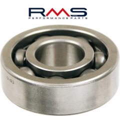 Ball bearing for engine RMS 25x62x12