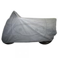 Bike cover JMP indoor, size XXL grey