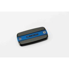 Brake / clutch tank cover PUIG , mėlynos spalvos