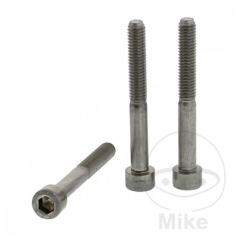 Cap head bolts JMT DIN 912 A2 M6X1.00 50 mm 3 pieces
