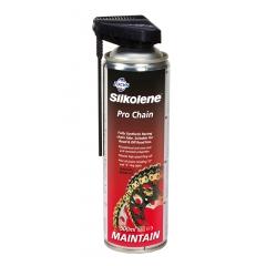 Chain spray SILKOLENE PRO CHAIN SPRAY  0,5 l
