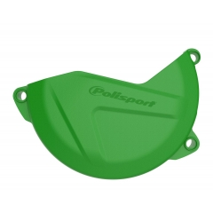 Clutch cover protector POLISPORT PERFORMANCE green 05