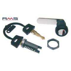 Cylinder lock set ZADI