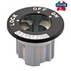Cylinder lock set ZADI