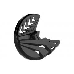 Disc & bottom fork protector POLISPORT PERFORMANCE juoda/juoda