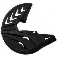 Disk Protector POLISPORT PERFORMANCE , juodos spalvos
