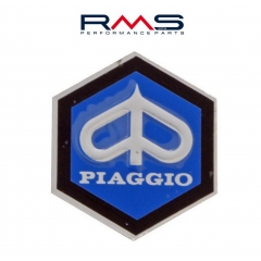 Emblem RMS 31mm for front shield