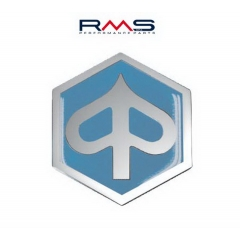Emblem RMS 32mm for front shield