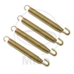 Exhaust spring JMP 90mm 4 pieces