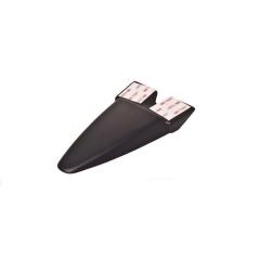 Universalus sparno praplatinimas PUIG URBAN UNIVERSAL 6413N , juodos spalvos