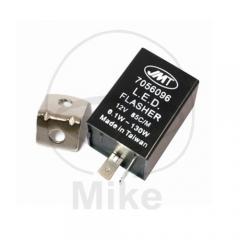 Flasher relay JMP electronic LED 12V 2 pole