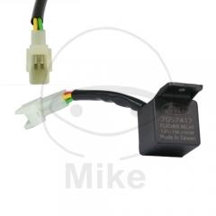 Flasher relay JMP LED 12V 4 pin UNI