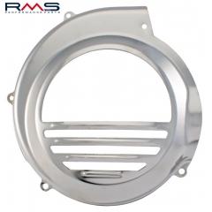 Flywheel cover RMS chromed