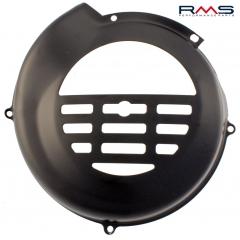 Flywheel cover RMS , juodos spalvos