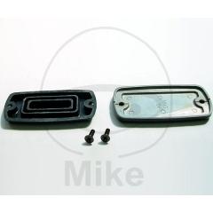 Front brake reservoir kit TOURMAX Lid, seal & screws