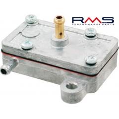 Fuel pump RMS