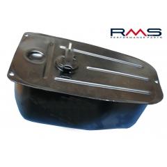 Fuel tank RMS
