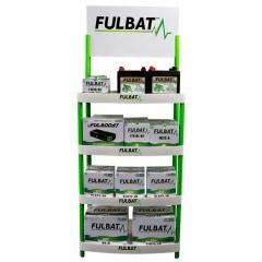 FULBAT display FULBAT