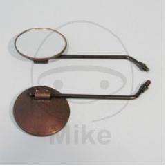 Galinio vaizdo veidrodis JMT ZR 9421 , juodos spalvos left or right