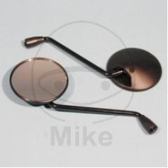Galinio vaizdo veidrodis JMT ZR 8985 , juodos spalvos left or right