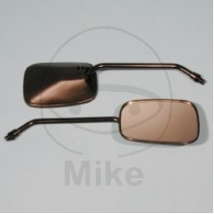 Galinio vaizdo veidrodis JMT ZR 4042 , juodos spalvos left or right