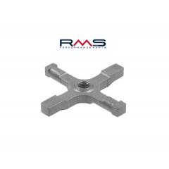 Gear selector RMS