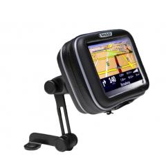 GPS dėklas SHAD ant veidrodžio 4,3