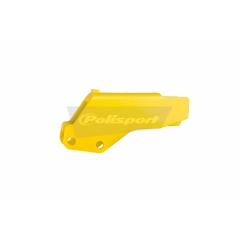 Grandinės kreiptuvas POLISPORT yellow RM 01