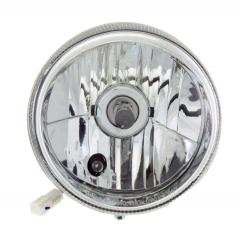 Headlamp RMS priekinių