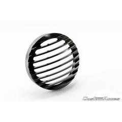 Headlight protector CUSTOMACCES MAX FAR001N , juodos spalvos