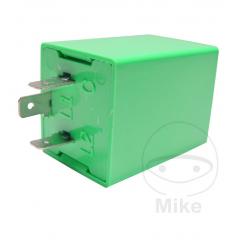 Indicator relay JMP electronic 3 pole flasher unit