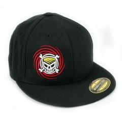 Kepurė CYCRA SKULL , L/XL dydžio