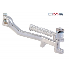 Kick start lever RMS chromed