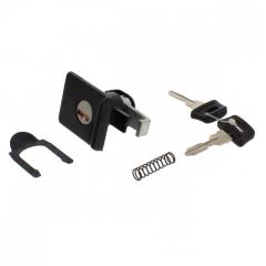 Lock set JMP luggage compartment