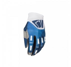 MX gloves YOKO KISA blue 9