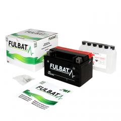 Neaptarnaujamas akumuliatorius FULBAT FTX4L-BS (YTX4L-BS)