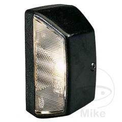 Number plate light JMP