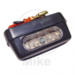 Number plate light JMP LED