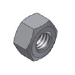Nut MIVV 50.73.146.1 M6