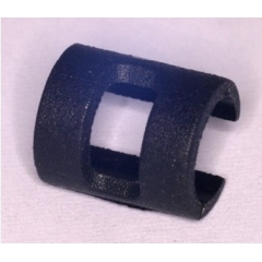 Nylon nipple sleeve Venhill N8 Nylon 8mm DIA